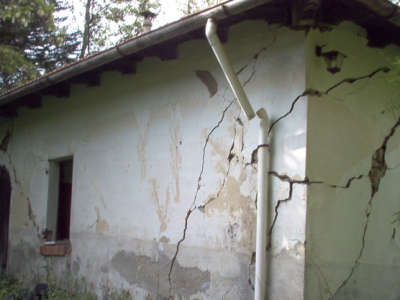 Técnicas para la consolidación del terreno y recalce de cimentaciones