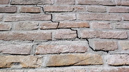 Soluciones para la aparición de grietas en viviendas