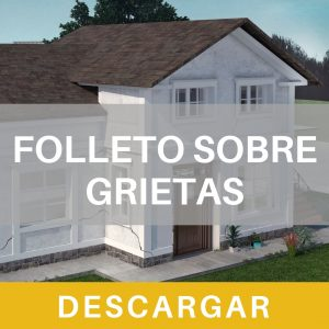 Folleto sobre grietas