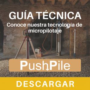 Descargar Guía Técnica PushPile
