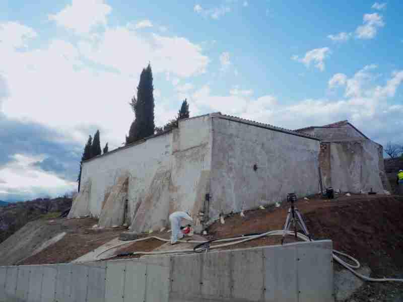 Cementerio-Cuatretondeta-consolidacion-terreno-inyeccion-resinas